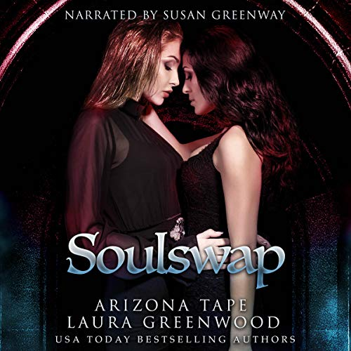Soulswap audiobook cover art