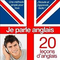 Je parle anglais livre audio