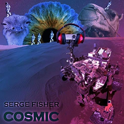 Serge Fisher