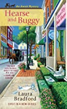 Hearse and Buggy (An Amish Mystery Book 1)