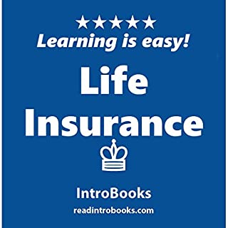Life Insurance audiobook cover art