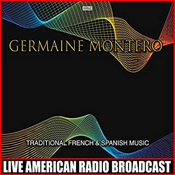 Traditional French & Spanish Music