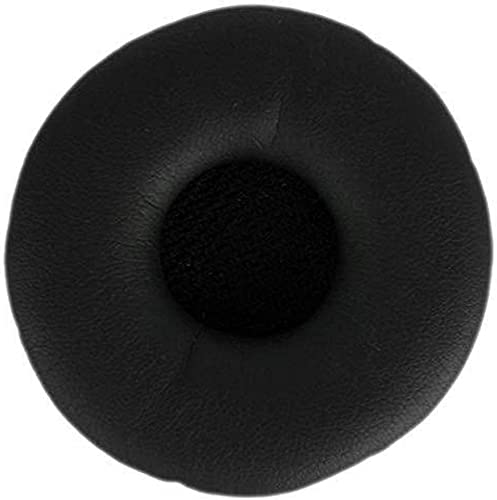 discount Jabra sale Leatherette discount Ear Cushion Black (14101-59) outlet sale