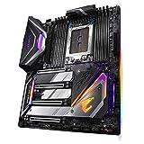 Gigabyte Aorus X399 Xtreme - Placa de base, color negro