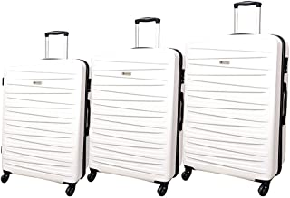 NEW TRAVEL Luggage HARD set 3 pieces size 28/24/20 inch 1927/3P