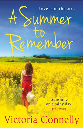 A Summer to Remember: An uplifting summer read that will leave you with a smile on your face