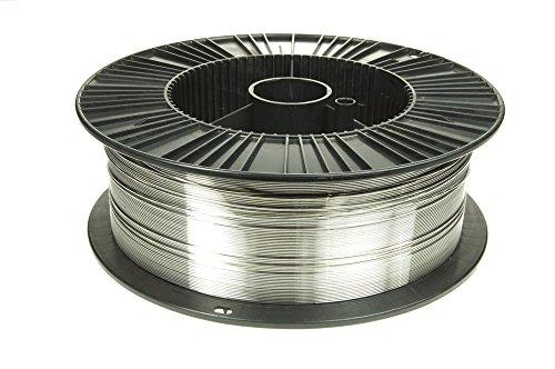 AES w.0204soldadura MIG para acero inoxidable, 1mm de diámetro, 309LSI, p.l.w.