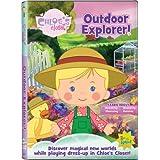 Chloe's Closet: Outdoor Explorer [DVD] [Import]