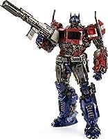 BUMBLEBEE[バンブルビー] PREMIUM Optimus Prime[PREMIUM オプティマスプライム] ノンスケール ABS&PVC&...