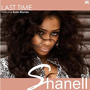 Last Time (feat. Busta Rhymes)