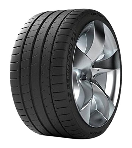 Michelin Pilot Super Sport EL FSL - 345/30R19 - Sommerreifen