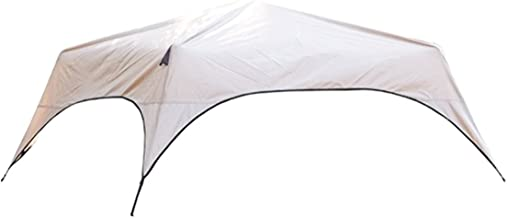 Coleman Signature 2000010328 Rainfly 14x10 Inst 10P Fly Tent, Multicolor