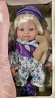 DREAM COLLECTION Nostalgia Baby Doll