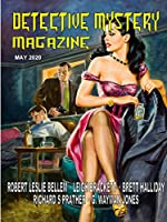 Detective Mystery Magazine #2, May 2020