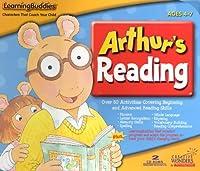 Arthur's Reading [並行輸入品]