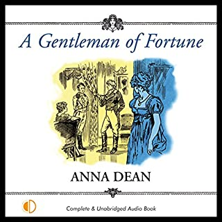 A Gentleman of Fortune cover art