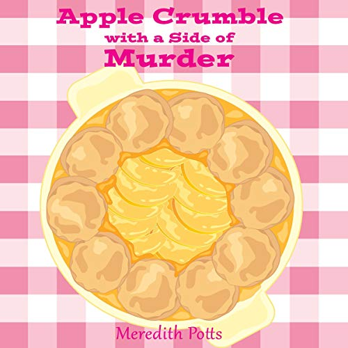 Apple Crumble with a Side of Murder Titelbild