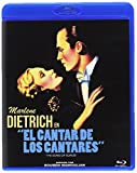El Cantar de los Cantares BDr 1933 The song of songs [Blu-ray]