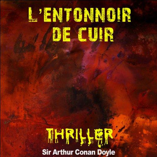 L'entonnoir de cuir cover art