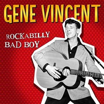 Rockabilly Bad Boy - Gene Vincent