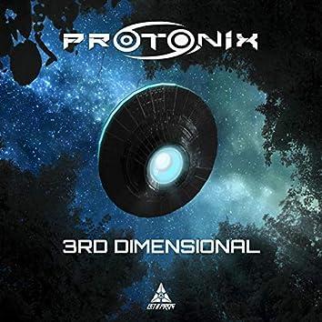 3rd Dimensional