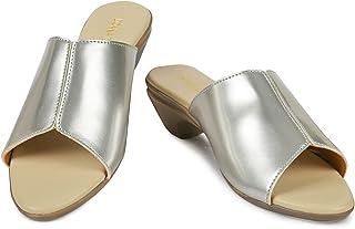 Women Open Toe Heels Footwear