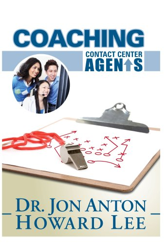 Coaching Contact Center Agents