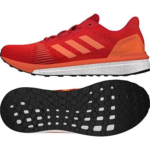 Adidas Response ST W, Zapatillas de Deporte para Mujer, Naranja (Correa/Naalre/Ftwbla 000), 38 EU