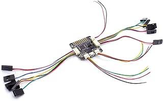 USAQ SP Racing F3 Flight Controller Acro 6DOF Betaflight Cleanflight Full Cable Set