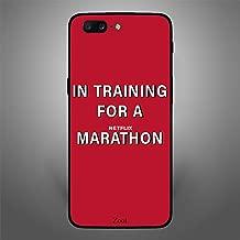 OnePlus 5 In training for a Netflix Marathon