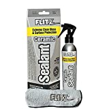 Best Car Paint Sealants - Flitz Ceramic Spray Sealant and Paint Protectant: Shine Review