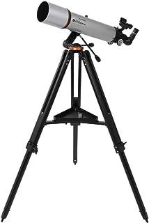 Celestron – StarSense Explorer DX 102AZ Smartphone App-Enabled Telescope – Works with StarSense App to Help You Find Stars...