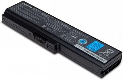 Toshiba v000210180 nbsp Ersatz Notebook-Akku f r Toshiba k000097290 nbsp schwarz