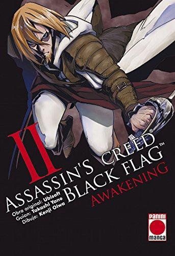 Assassin´s Creed 2. Black Flag. Awakening