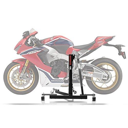 Bequille d'atelier Centrale ConStands Power Evo pour Honda CBR 1000 RR Fireblade SP-2 17-18 Gris