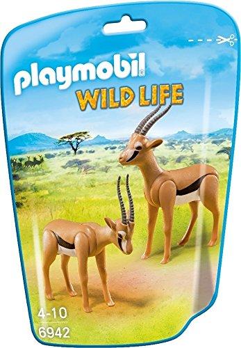 Playmobil- Gazelles
