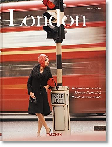 London. Portrait of a City (Multilingual Edition)