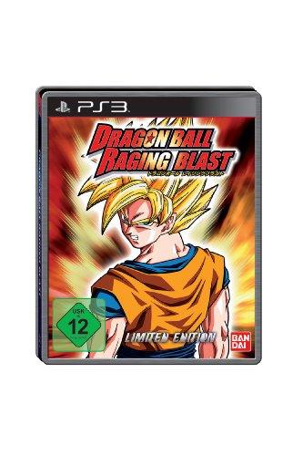 Dragonball: Raging Blast - Limited Edition