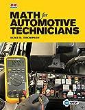 Math for Automotive Technicians...