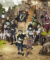 ブラッククローバー Chapter X*Blu-ray