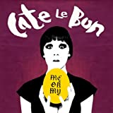 Cover of the Cate Le Bon album, Me Oh My