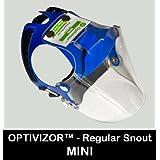 【オーストラリアOptivisor】 オプティバイザー アイアンドフェイスプロテクションスタンダードノーズブリード ミニ 紫外線カットバージョン