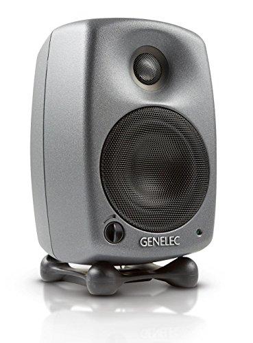 Genelec 8020C Bi-Amplified Monitor System (Each)