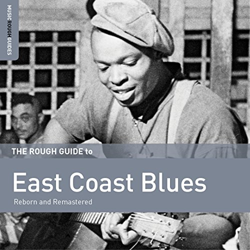 Rough Guide To East Coast Blues