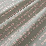 MIRABLAU DESIGN Stoffverkauf Baumwolle Popeline grafisches