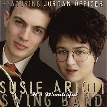 It's Wonderful (feat. Jordan Officer)