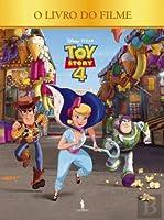 Toy Story 4: O Livro do Filme (Portuguese Edition)