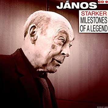 Milestones Of A Legend / CD 9
