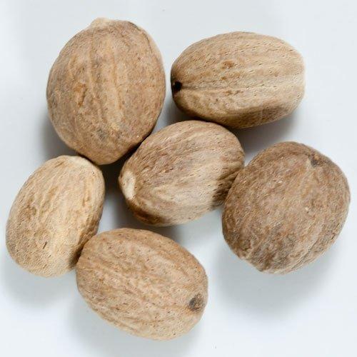 Nutmeg - Fashion Whole 1 oz bag Max 46% OFF resealable 4