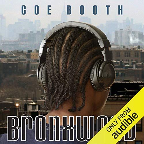Bronxwood audiobook cover art